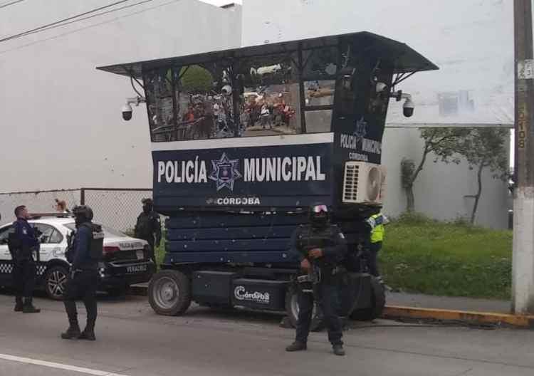 INVESTIGARÁN COMPRA DE TORRES DE VIGILANCIA