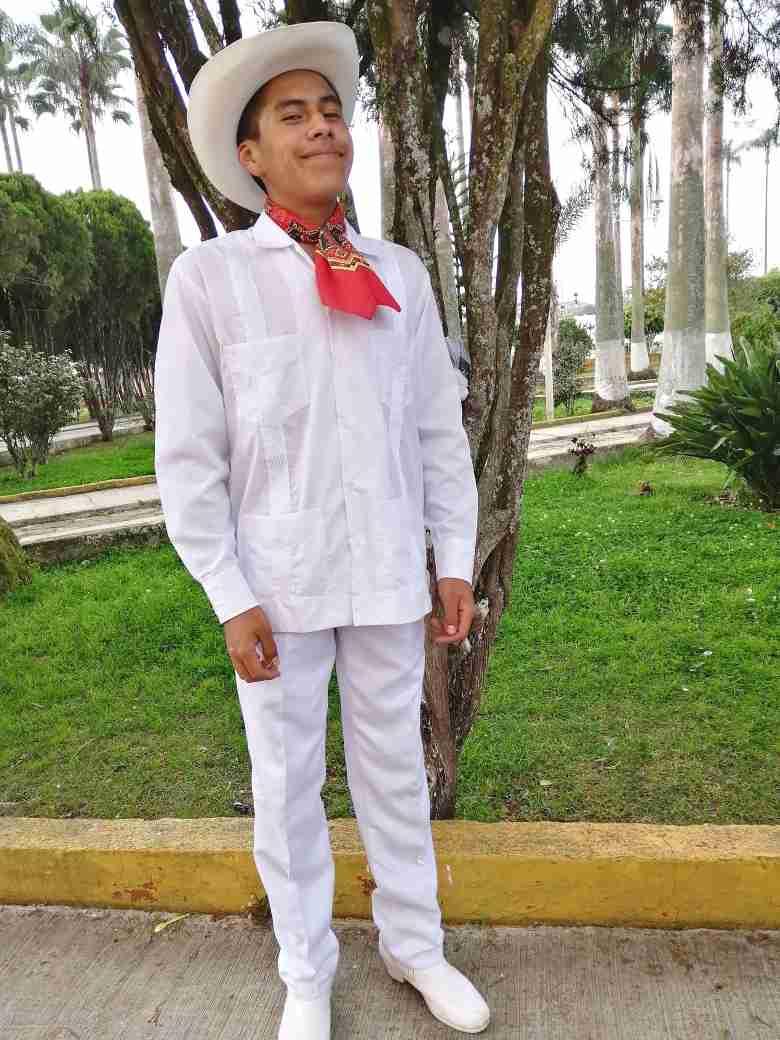 PRESENTAN A REY DE LA ALEGRÍA DE IXHUATLÁN