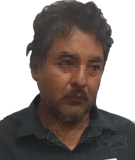 DETIENEN A PRESUNTO  ASALTANTE EN HUATUSCO