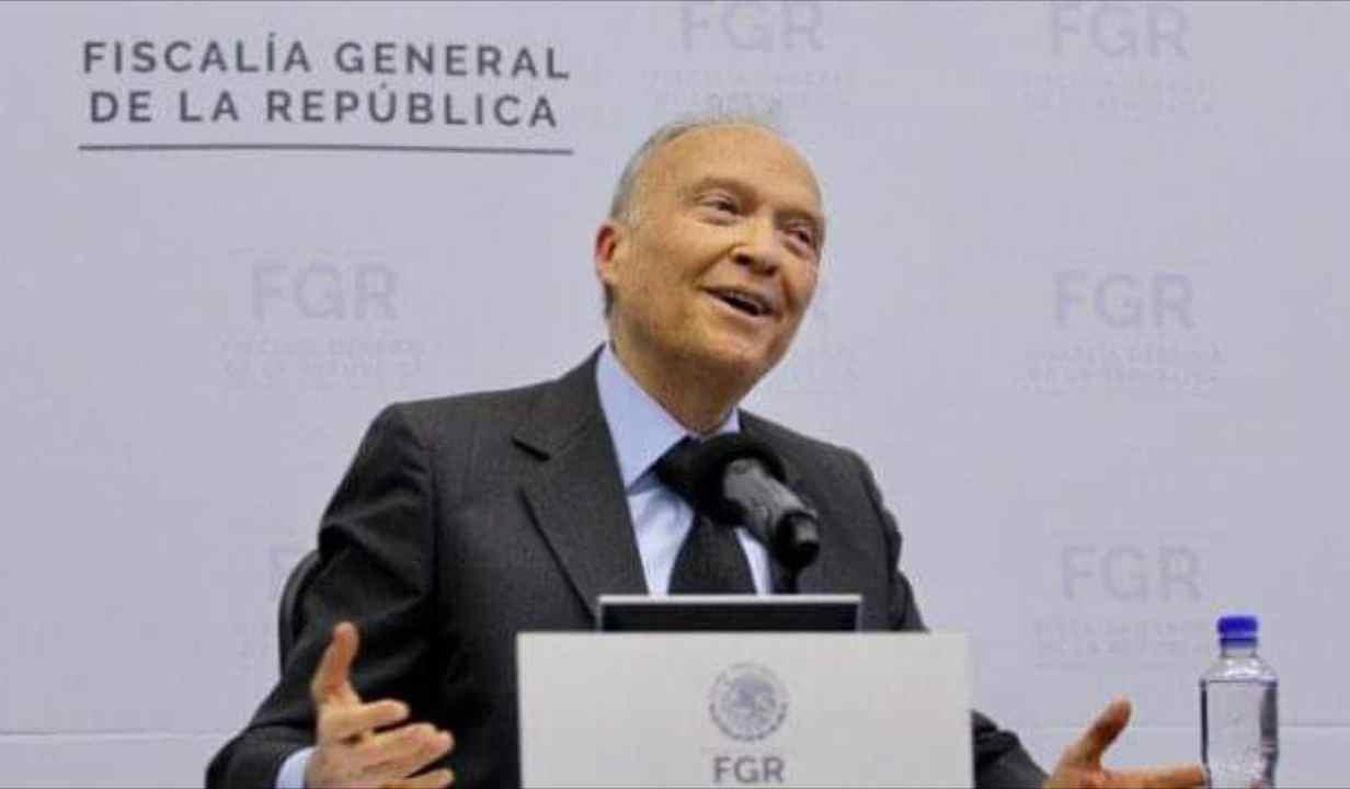 FISCAL GENERAL QUIERE DESAPARECER EL DELITO DE FEMINICIDIO
