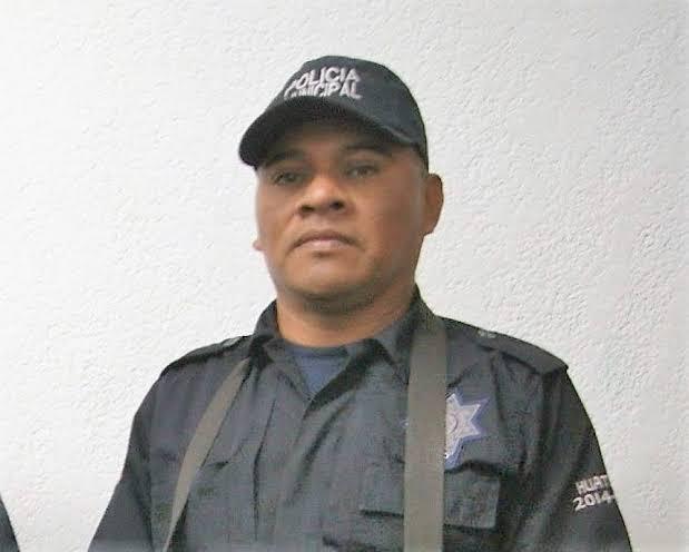 POLICÍAS, CONSTERNADOS POR EJECUCIÓN DE CRUZ COVIX