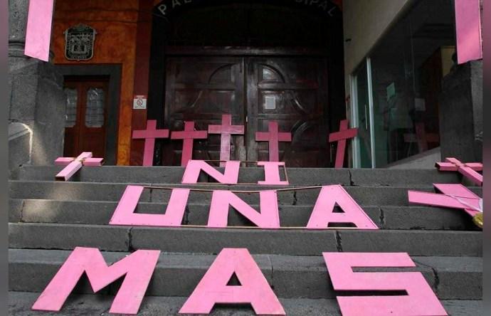 VERACRUZ MANTIENE PRIMER LUGAR EN FEMINICIDIOS
