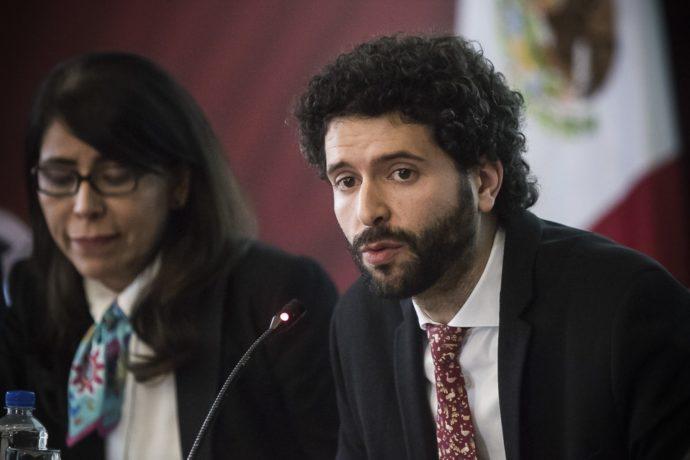 LA CANCILLERÍA DESTITUYE A FUNCIONARIO DENUNCIADO POR ACOSO LABORAL