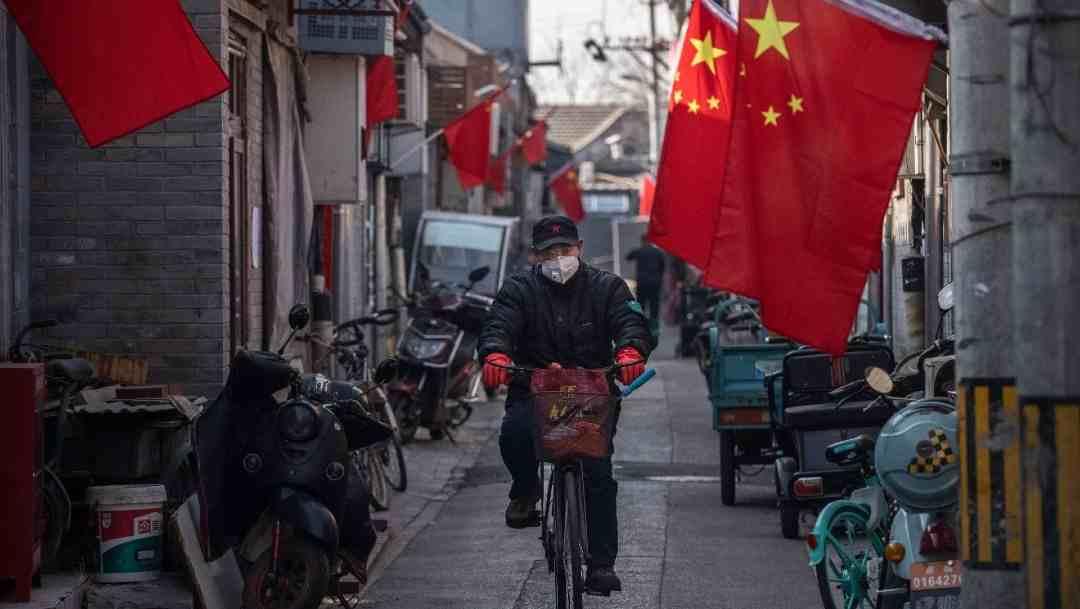 SUMAN 2 MIL 981 MUERTOS POR CORONAVIRUS EN CHINA