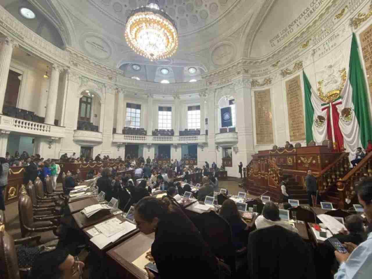 CREAN REGISTRO DE AGRESORES SEXUALES EN LA CDMX: INCLUIRÁ NOMBRE, ADN, FOTO Y APODO