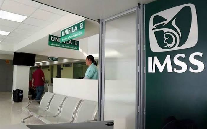 """IMSS NO SE SUMARÁ A """"UN DÍA SIN NOSOTRAS"""""""