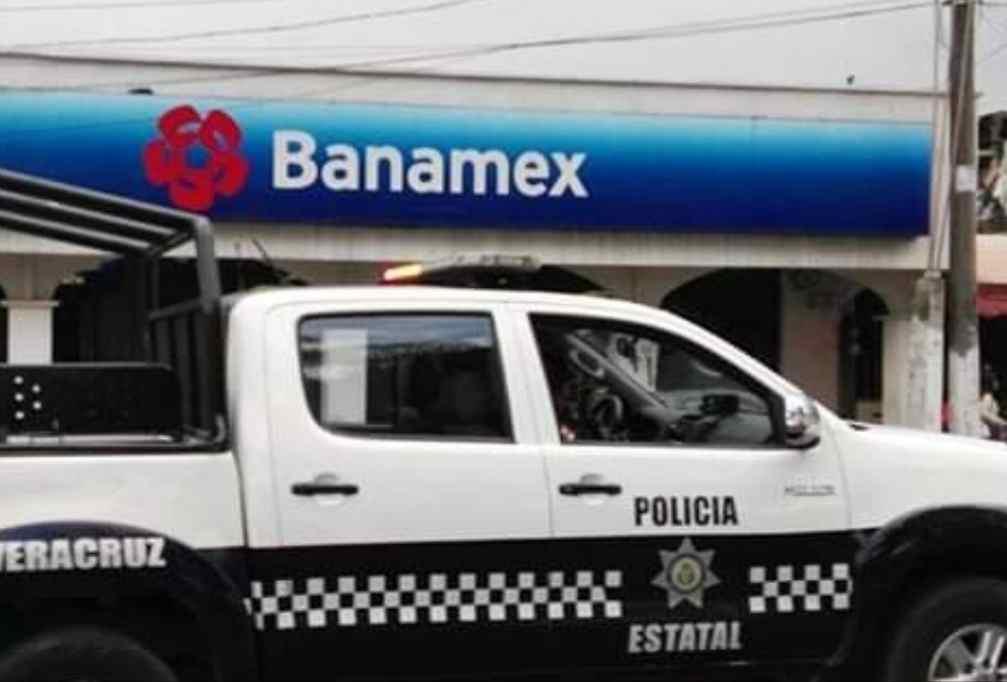 ASALTAN A MUJERES EN CENTRO DE FORTÍN