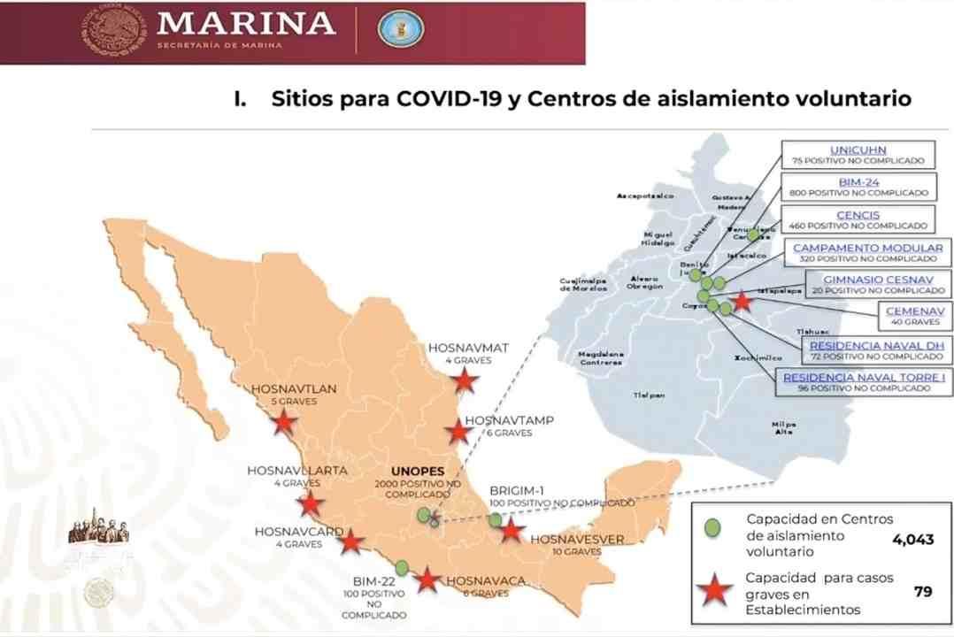 VERACRUZ TENDRÁ CENTRO DE AISLAMIENTO DE CORONAVIRUS