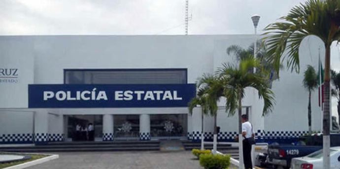 POLICIA DE MANDO ÚNICO DA POSITIVO A CORONAVIRUS