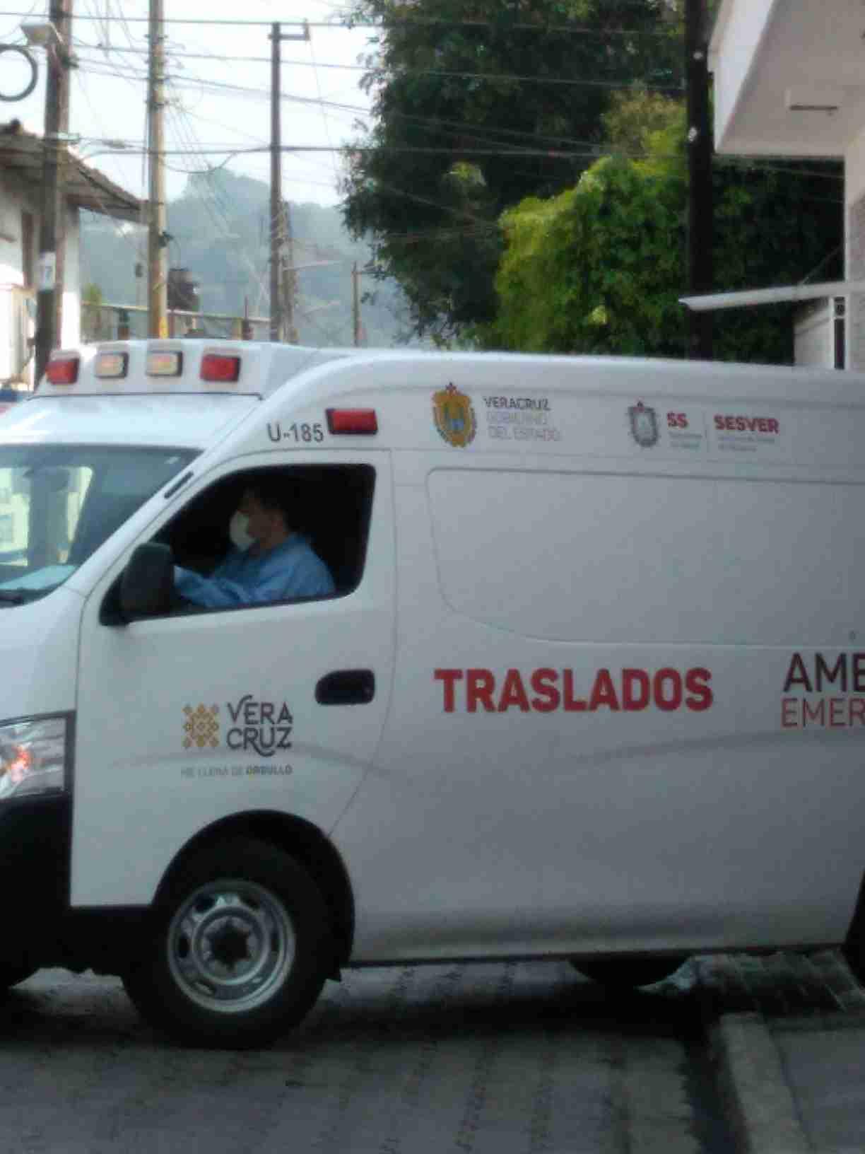 INGRESA AL HOSPITAL HABITANTE DE COMAPA CON SÍNTOMAS DE CORONAVIRUS