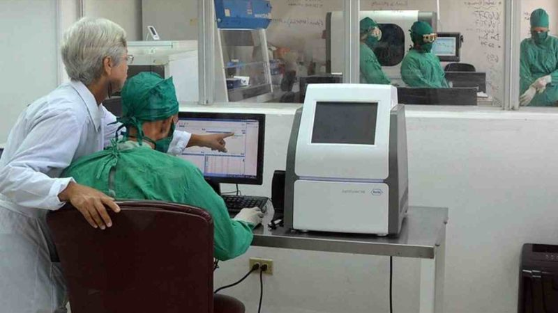 CUBA INCRMENTA PRODUCCIÓN DE MEDICAMENTOS CONTRA EL CORONAVIRUS
