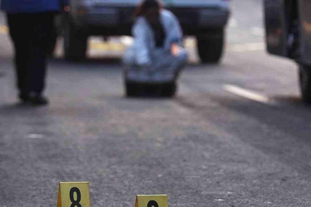 REVELAN QUE MARZO HA SIDO EL MES CON MÁS HOMICIDIOS DOLOSOS EN GOBIERNO DE AMLO