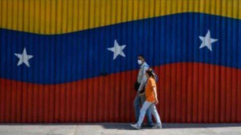 CORONAVIRUS UNE A SIMPARIZANTES DE MADURO Y GUAIDO