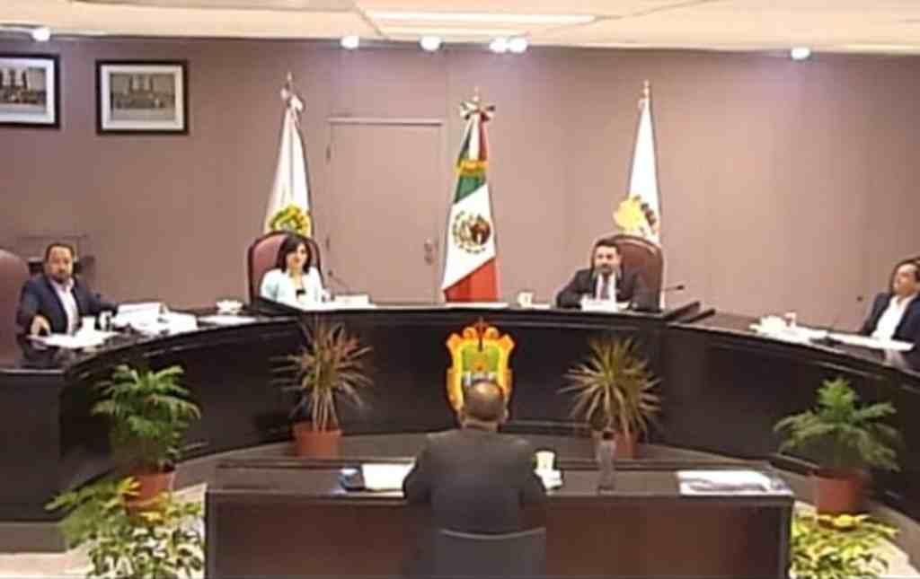 INICIAN ENTREVISTAS DE ASPIRANTES A FISCAL DEL ESTADO