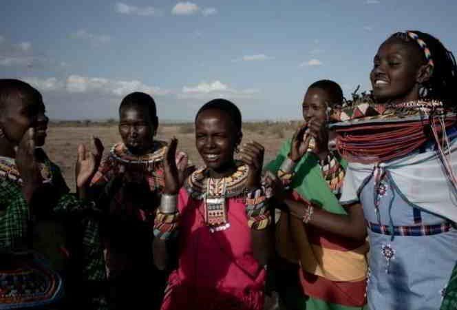SUDÁN HACE HISTORIA Y PROHÍBE LA MUTILACIÓN GENITAL FEMENINA