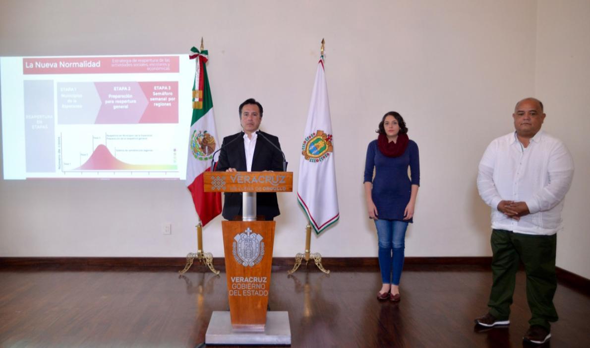 APLICARÁN MEDIDAS RESTRICTIVAS DEL 14 AL 17 DE MAYO