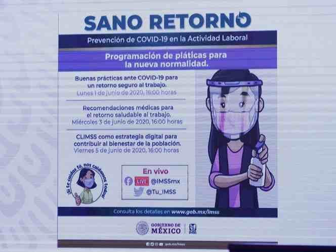 MÁS DE 18 MIL EMPRESAS REINICIAN ACTIVIDADES ESTE LUNES 1 DE JUNIO