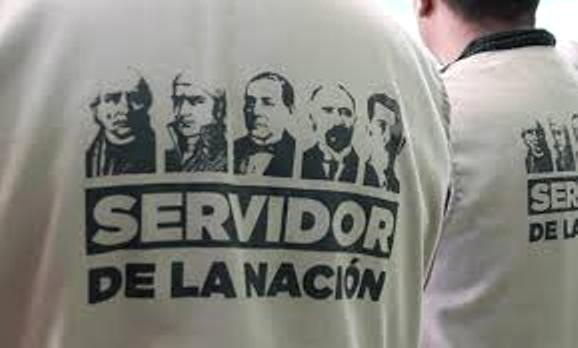 """ALERTAN POR FALSOS """"SERVIDORES DE LA NACIÓN"""""""