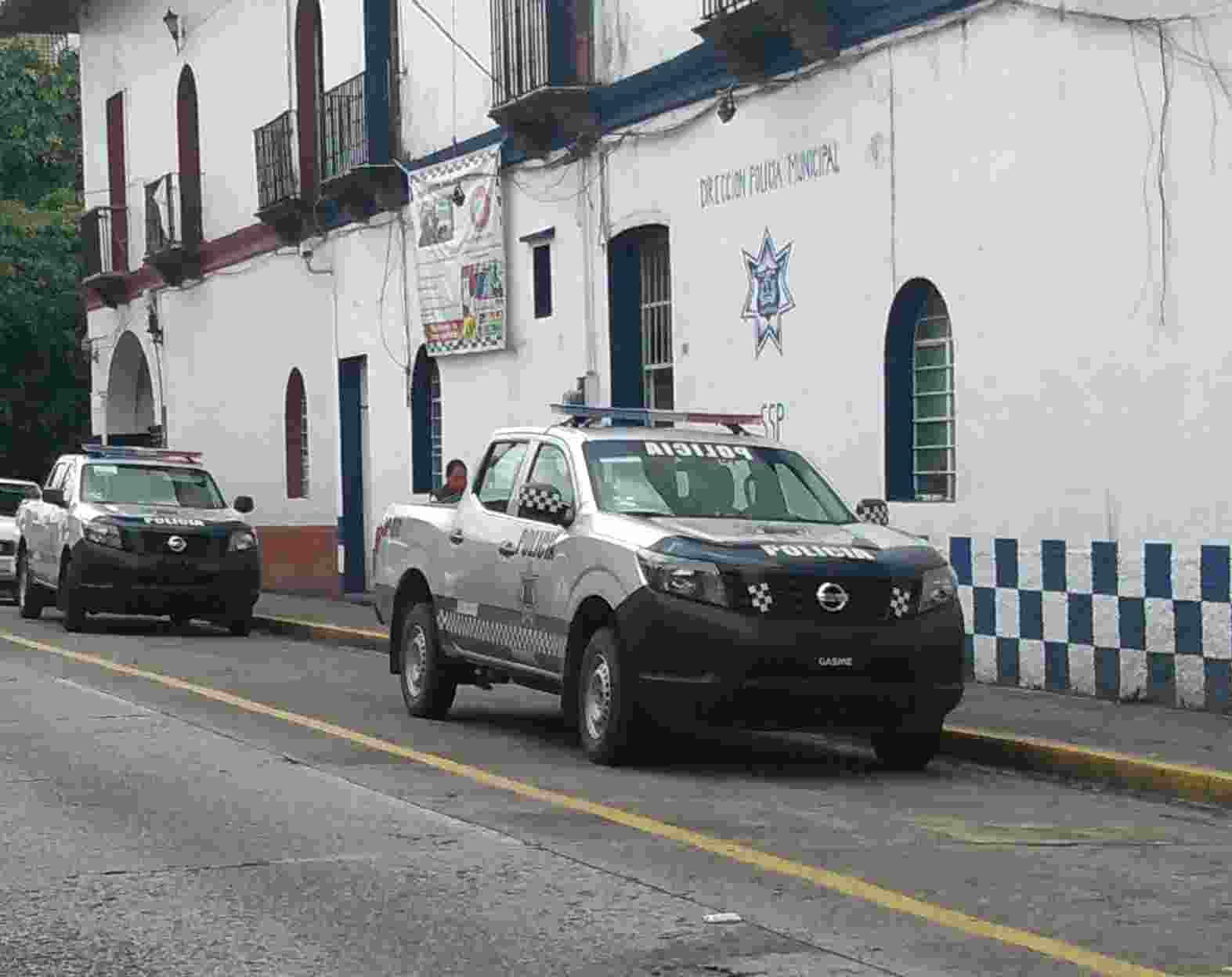 SE ROBAN HASTA LAS BICICLETAS EN HUATUSCO
