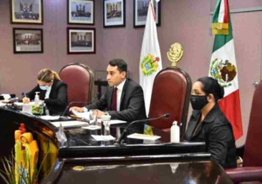 CONCLUYEN ENTREVISTAS PARA COMISIONADOS DEL INSTITUTO VERACRUZANO DE ACCESO A LA INFOMACIÓN