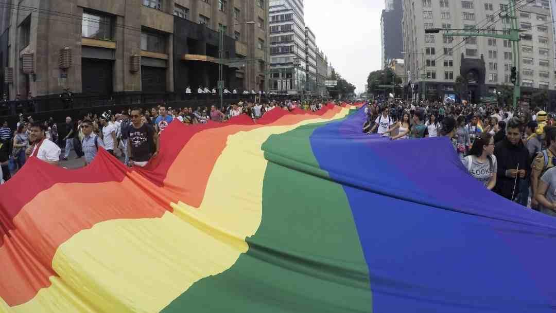 CUÁNDO Y CÓMO SERÁ LA MARCHA LGBT EN MÉXICO