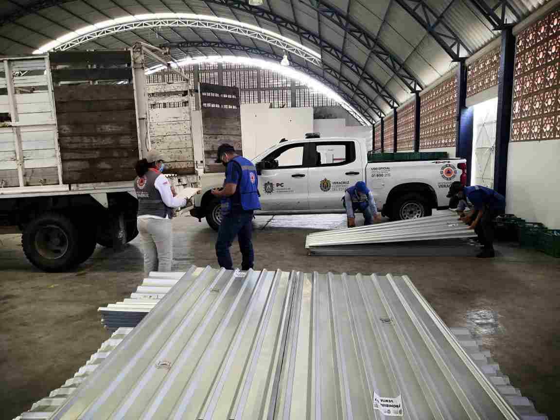 CONFIRMA PROTECCIÓN CIVIL AFECTACIONES EN 320 VIVIENDAS DE ATOYAC