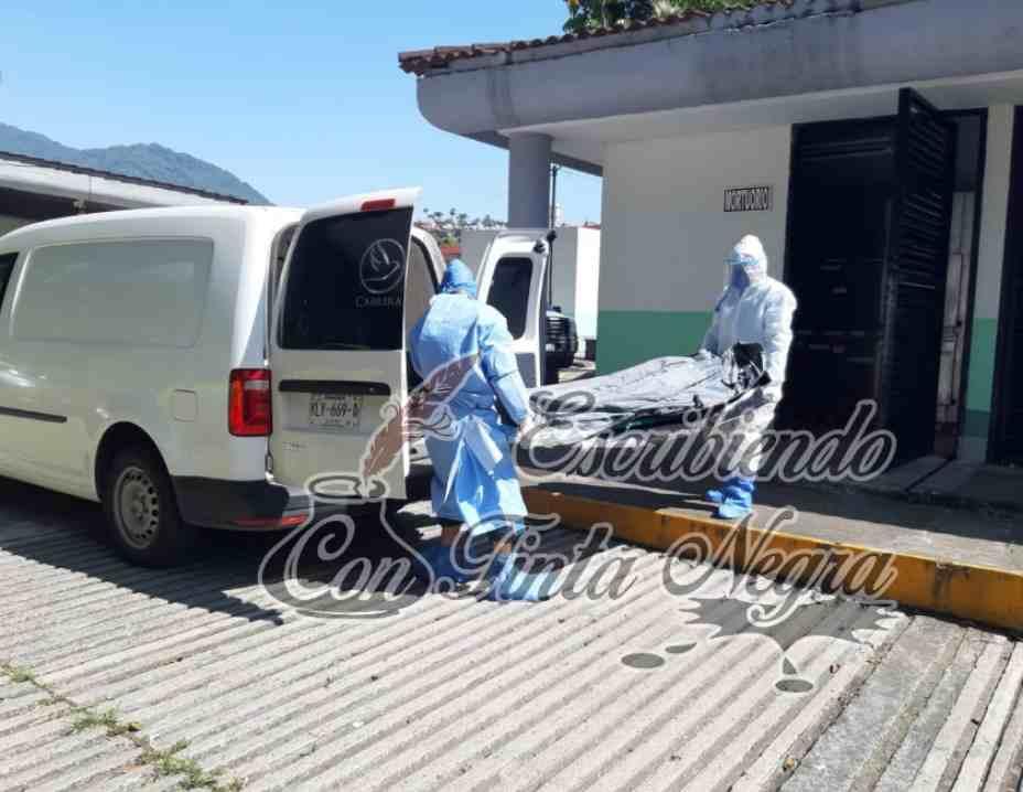 MUERE CATEDRÁTICA DE TOMATLÁN EN HOSPITAL DE COSCO