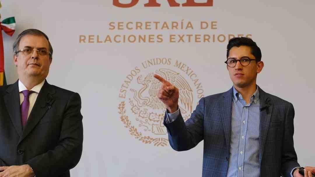 NOMBRAN A ROBERTO VELASCO COMO NUEVO DIRECTOR GENERAL PARA AMÉRICA DEL NORTE DE LA SER