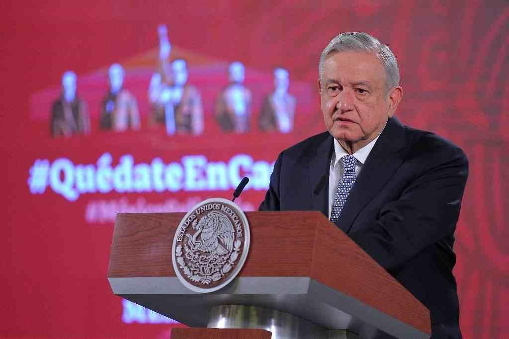 MINIMIZA AMLO RENUNCIAS EN EL GABINETE: VIENEN MÁS, SE VAN SIMULADORES