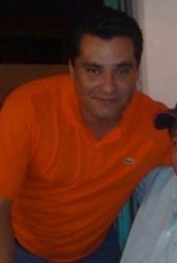 """ASESINAN A """"EL PATO"""" PROMOTOR DE TIBURONES ACUSADO DE ABUSO SEXUAL"""