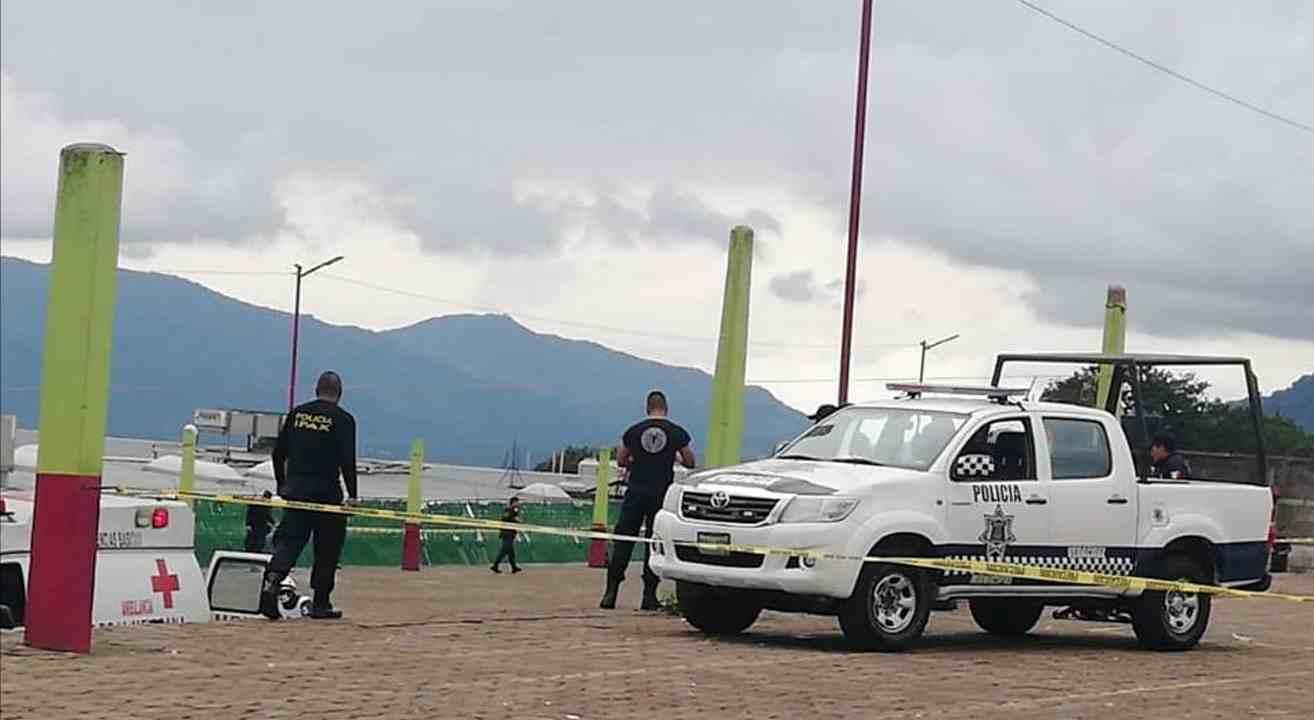TEMEN HAYA MÁS EJECUCIONES EN HUATUSCO