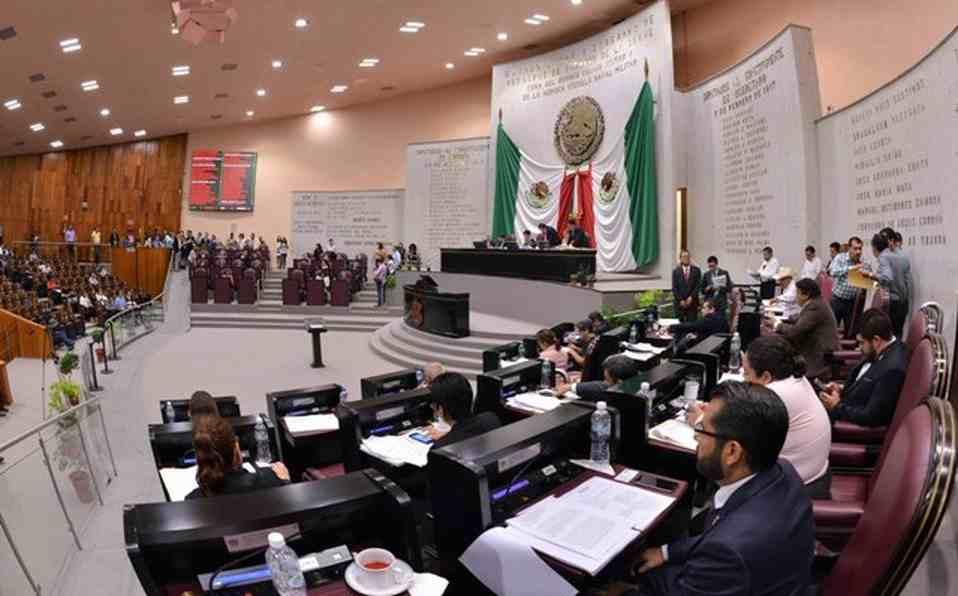 EL LUNES, CONGRESO DECLARARÁ VALIDEZ DE LA REFORMA ELECTORAL