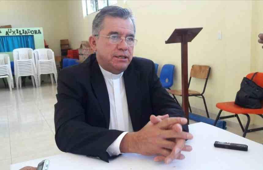 ARQUIDIÓCESIS CONDENA QUEMA DE VIRGEN DE GUADALUPE