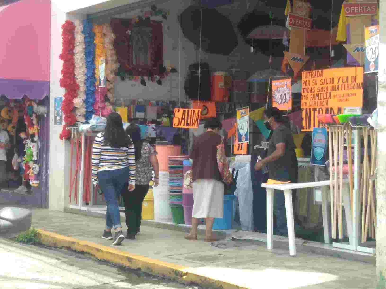 REVIVE COMERCIO EN HUATUSCO