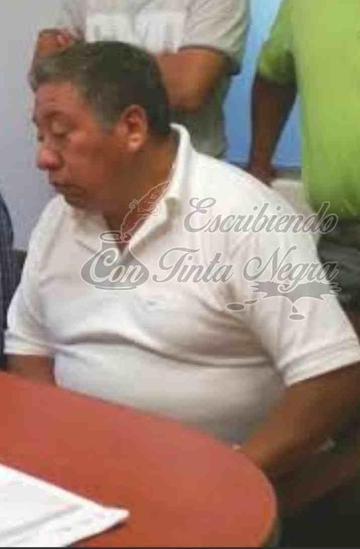 MUERE EX ALCALDE DE CALCAHUALCO
