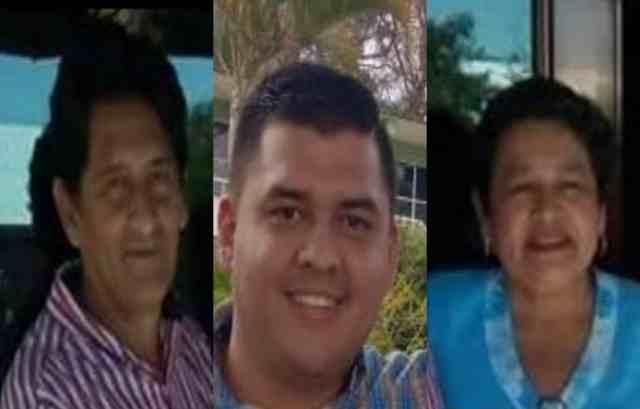 """ENCUENTRAN EJECUTADA A FAMILIA """"LEVANTADA"""" EN CUITLÁHUAC"""