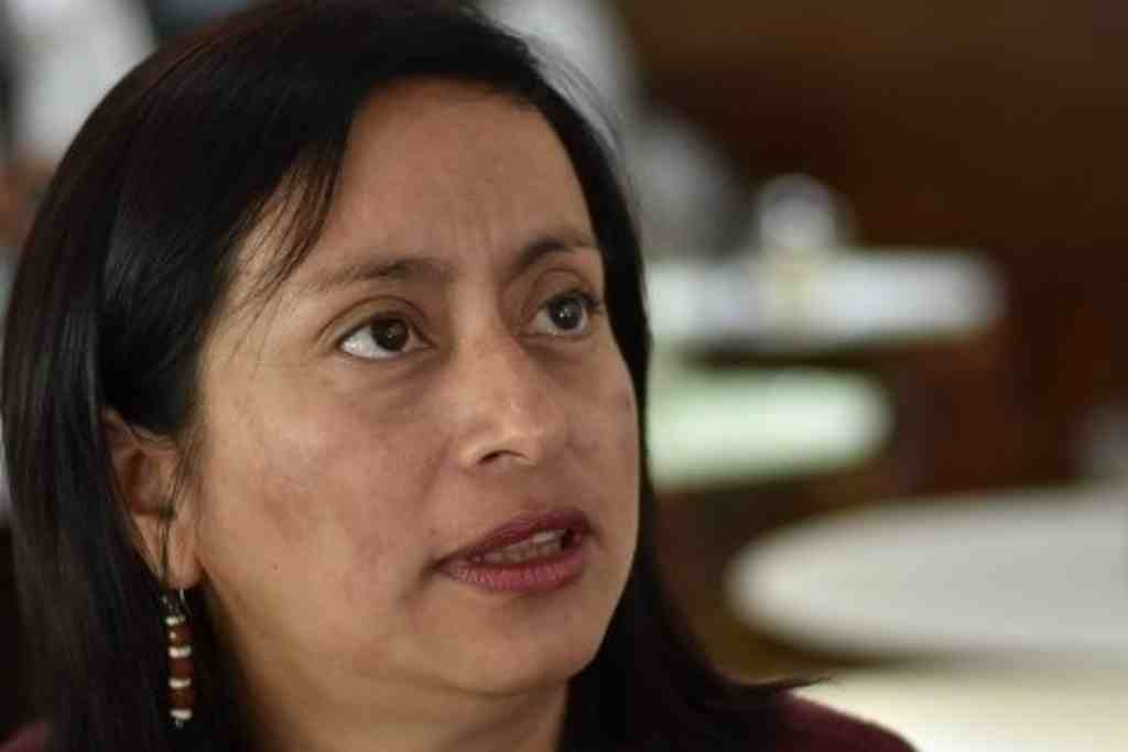 GOBIERNO, SIN ESTRATEGIA PARA DETENER FEMINICIDIOS