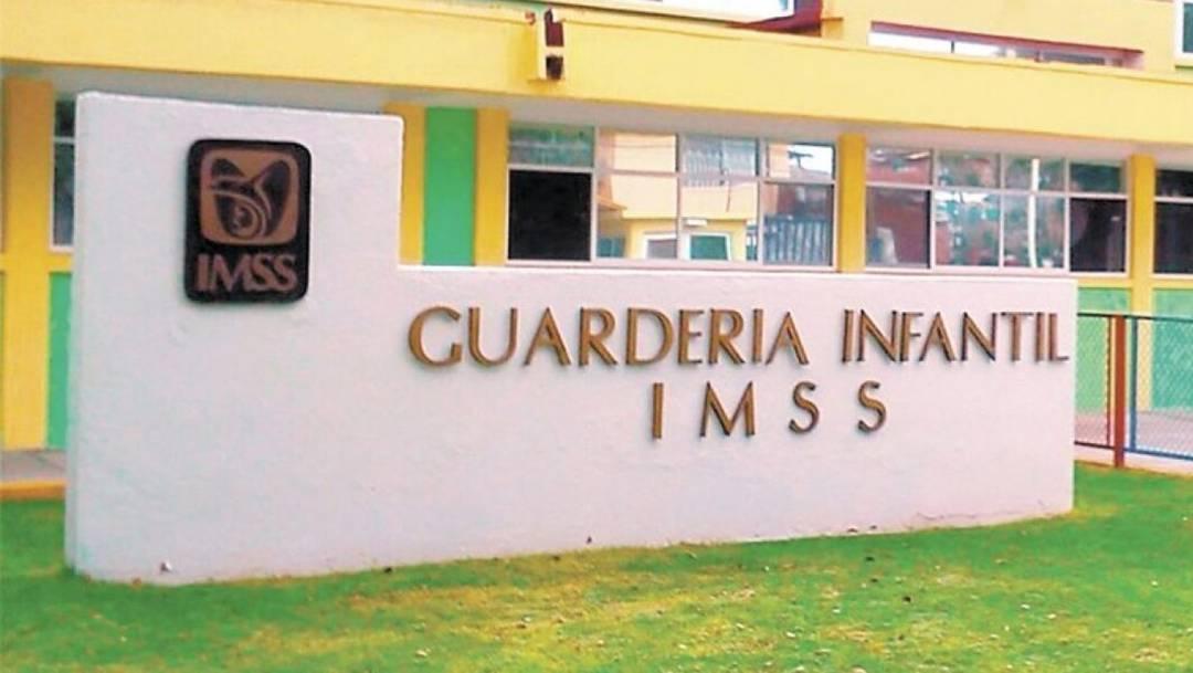 REAPERTURA DE GUARDERÍAS DEL IMSS SERÁ ESCALONADA