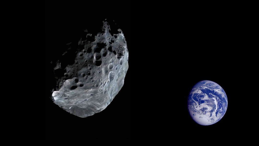 NASA ALERTA SOBRE ASTEROIDE QUE PASARÁ CERCA DE LA TIERRA ESTE VIERNES