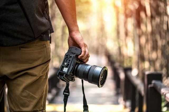 NATIONAL GEOGRAPHIC DARÁ UN CURSO DE FOTOGRAFÍA ON-LINE Y GRATUITO ESTE VIERNES 24 DE JULIO