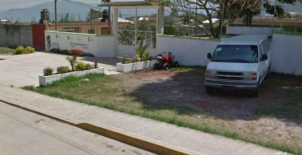 """SIGUEN """"ECHANDO BALA"""" EN HUATUSCO"""