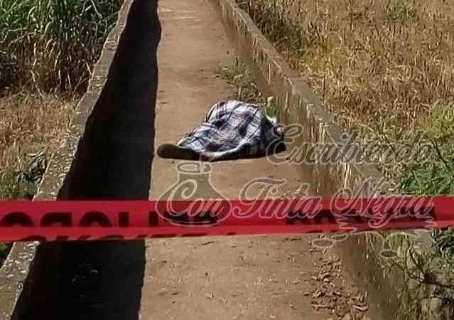 ENCUENTRAN DEGOLLADO EN CUICHAPA