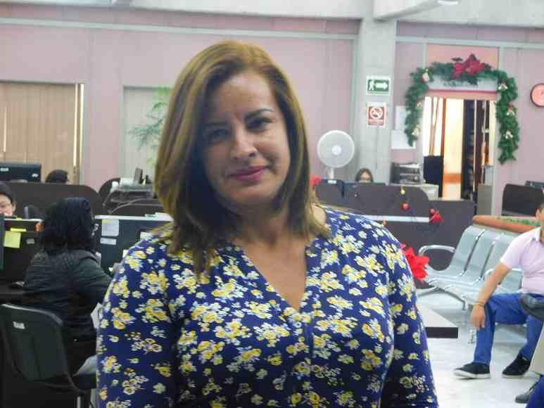 ALCALDESA DE JAMAPA NIEGA INCURRIR EN ACTIVIDADES DELICTIVAS
