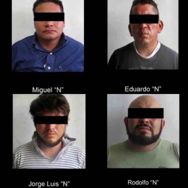 """LOS DETIENEN POR """"COBRAR PISO"""" EN CÓRDOBA Y FORTIN"""