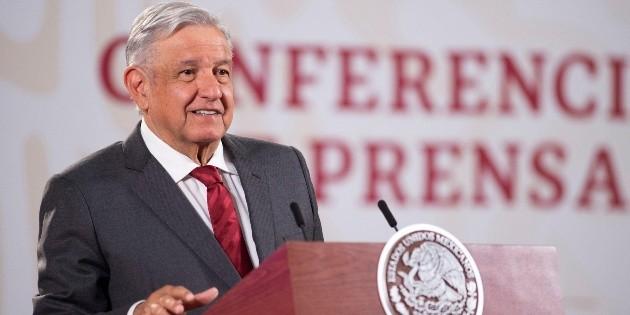 MÉXICO ANALIZA HACER NEGOCIOS EN MERCADO ASIÁTICO: LÓPEZ OBRADOR