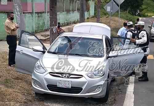 ACTIVAN OPERATIVO SORPRESA EN ZONA DE COSCO Y HUATUSCO