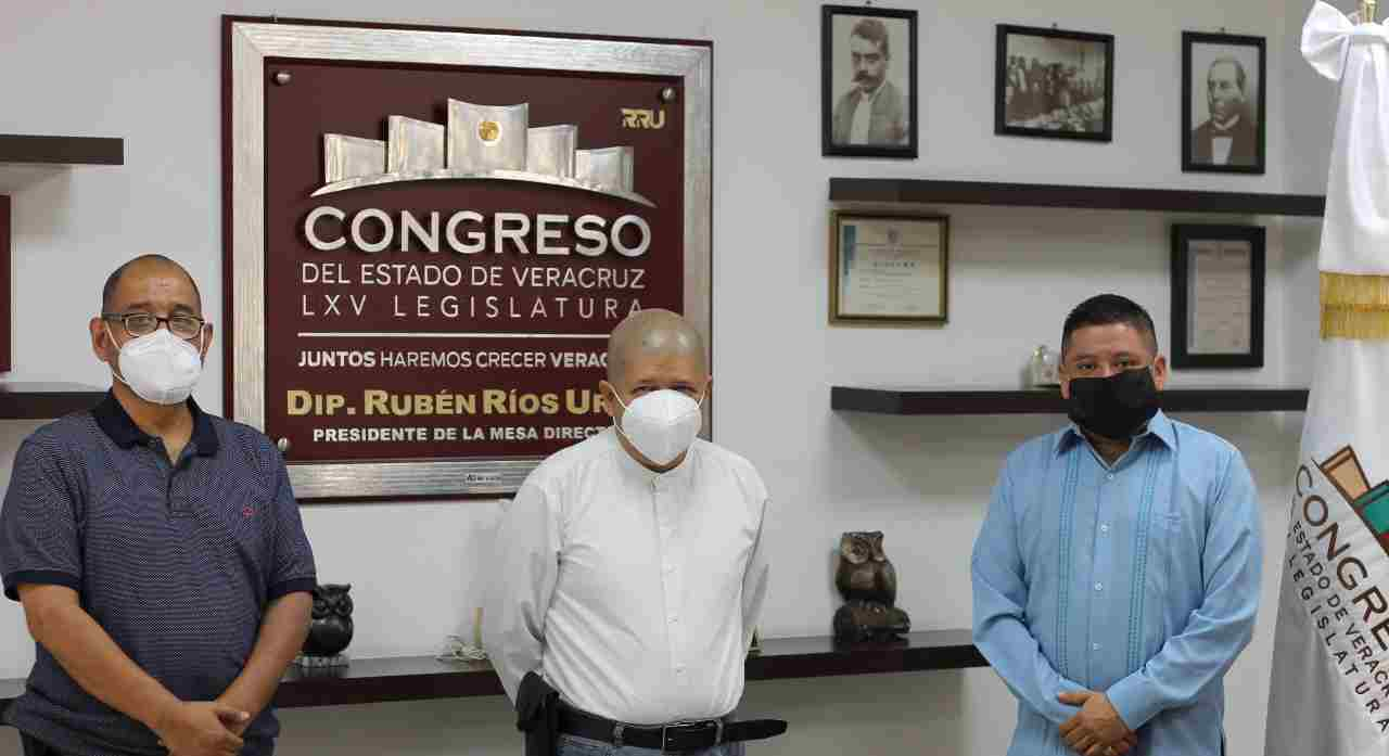 CONGRESO FORTALECE TRABAJO Y COORDINACIÓN CON AYUNTAMIENTOS