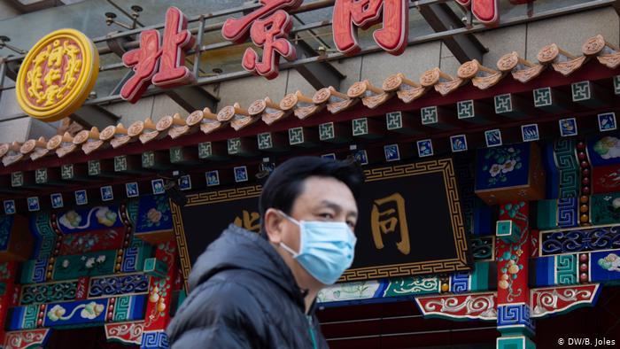 REPORTA CHINA 14 DÍAS SIN CONTAGIOS LOCALES DE COVID-19