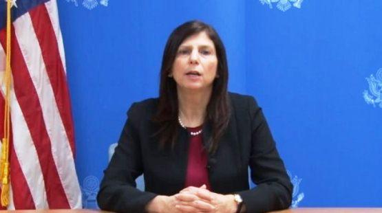 REEMPLAZA ESTADOS UNIDOS A REPRESENTANTE DIPLOMÁTICO EN CUBA