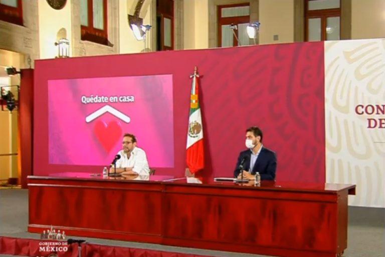 52 MIL 298 PERSONAS HAN PERDIDO LA BATALLA CONTRA EL CORONAVIRUS